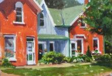 House, Elora.