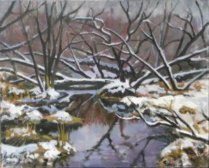 Hopewell Creek