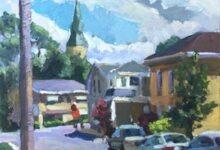 Arthur Street, Guelph